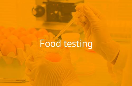 Food Testing